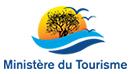 Logo Ministère du Tourisme Sénégal