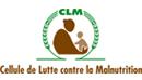 Logo Cellule de Lutte contre la Malnutrition
