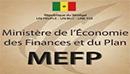 Logo Ministère de l'Economie des Finances et du Plan